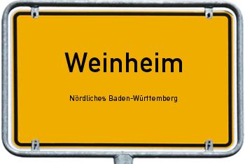 Nachbarschaftsrecht in Weinheim