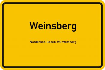 Nachbarschaftsrecht in Weinsberg