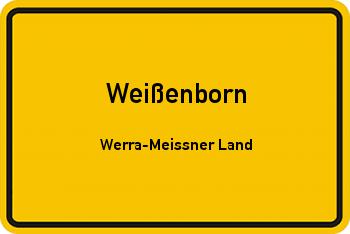 Nachbarschaftsrecht in Weißenborn