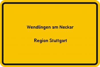 Nachbarschaftsrecht in Wendlingen am Neckar
