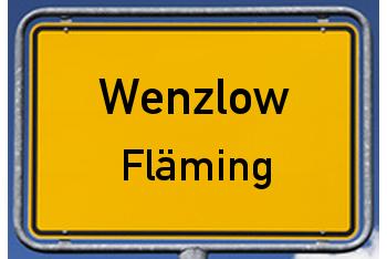 Nachbarrecht in Wenzlow
