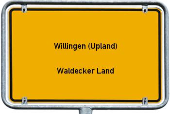 Nachbarrecht in Willingen (Upland)