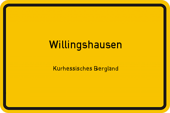 Nachbarschaftsrecht in Willingshausen