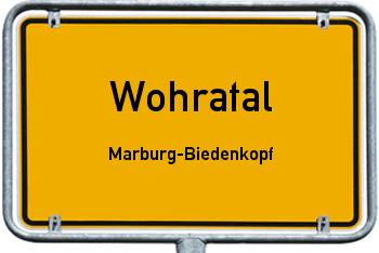 Nachbarrecht in Wohratal