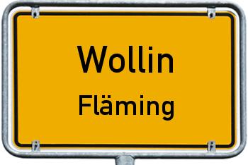 Nachbarrecht in Wollin