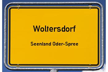 Nachbarrecht in Woltersdorf