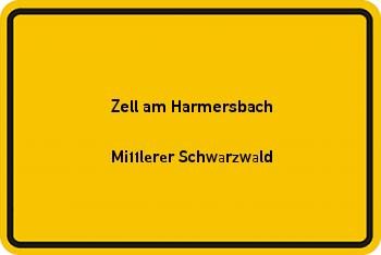Nachbarrecht in Zell am Harmersbach