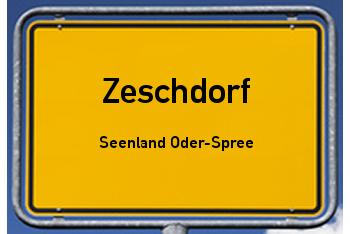 Nachbarrecht in Zeschdorf