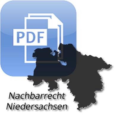 Nachbarrecht in Niedersachsen