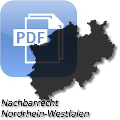 NRW Nachbarrechtsgesetz PDF