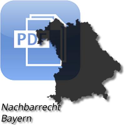 Bayerisches Nachbarrecht PDF